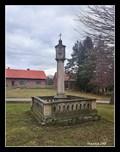Image for Wayside Shrine (Boží muka) - Libešice, Czech Republic