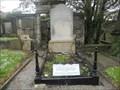 Image for Robert Fergusson's Grave - Edinburgh, Scotland