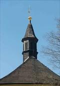 Image for TB 2112-8.0, Borek, kostel