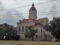 Image for Bandera County Courthouse - Bandera, TX