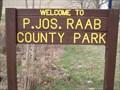 Image for P. Joseph Raab County Park - Seven Valleys, York County, Pennsylvania