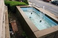 Image for The Professional Building fountain - Johnstown, PA