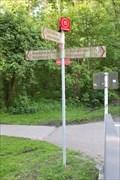 Image for 15 - Köln - DE - Knotenpunktnetz RadRegionRheinland