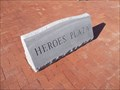 Image for Heroes Plaza - El Reno, OK