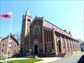 Image for Holy Trinity Church - Westfield Center Commercial Historic District - Westfield, MA