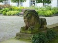 Image for Löwen am Kurfürstlichen Schloss - Koblenz, Rheinland-Pfalz, Germany