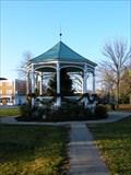 Image for Gazebo - Hudson, Ohio Village Green