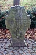 Image for Catharina Meisgen - Mordkreuz von 1748, Troisdorf, NRW, Germany