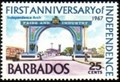 Image for Independence Arch - Bridgetown, Barbados