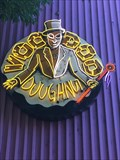 Image for Voodoo Doughnut Neon - Eugene, Oregon