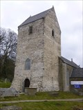 Image for Church of Saint Barrwg - Bell Tower - Bedwas, Caerphily, Wales.
