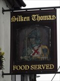 Image for Silken Thomas - Kildare, IE
