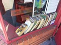 Image for Little Free Library # 0248 - Hayward, CA