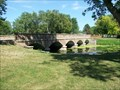 Image for Kemp Avenue Bridge, Watertown, South Dakota