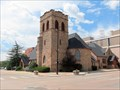 Image for St. Mark's Episcopal Church - Cheyenne, WY