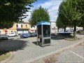Image for Payphone / Telefonni automat - Ledec nad Sazavou, Czech Republic