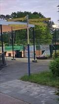 Image for Tennis GrandSlam tournaments - Rijen, NL