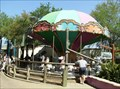 Image for Dapper Flappers Carousel - Busch Gardens - Tampa, FL