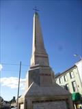 Image for Crimean War Obelisk - Carmarthen, Wales.