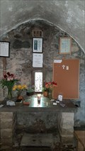 Image for St Trillo's Holy Well & Chapel - Rhos-on-Sea, Clwyd, Wales
