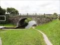 Image for Stone Bridge 3 On Glasson Branch Of The Lancaster Canal - Thurnham, UK