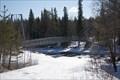 Image for Pedestrian Suspension Bridge of Vikajärvi - Rovaniemi, Finland