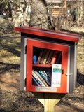 Image for Little Free Library #72322 - Edmond, OK