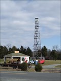 Image for Fire Tower - Goochland County, VA