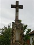 Image for Christian Cross - Horní Brusnice, Czech Republic
