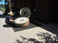 Image for George Yount's Millstones - Yountville, CA