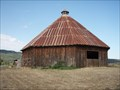 Image for James Wimer Octagonal Barn  -  Lookingglass, OR