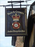 Image for Rose & Crown, Ludlow, Shropshire, England