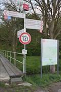 Image for 86 - Swisttal-Morenhoven - DE - Knotenpunktnetz RadRegionRheinland
