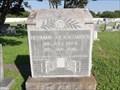 Image for Herman Julius Haner - Zion Lutheran Cemetery - San Antonio, TX