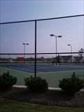 Image for Tennis Courts @ Three Bridges - Suwanee, GA