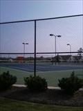 Image for Tennis Courts @ Three Bridges - Suwanee, GA