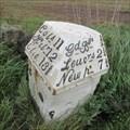 Image for C4 Milestone - Edenside, Fife.
