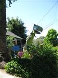 Image for Dinosaur Sculpture - Sebastopol, CA