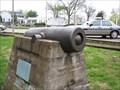 Image for Johnson County Rebellion Memorial Howitzer - Vienna, Illinois