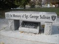 Image for Sgt. George Sullivan - University of Nevada Reno - Reno, NV