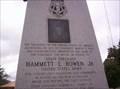 Image for Hammett L. Bowen Jr. Medal of Honor , Ocala , Fla