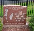 Image for Aborted Babies - Josephville, MO