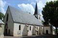 Image for Église Sainte-Urse - Montbard, France