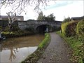 Image for Bridge 30 Over Shropshire Union Canal (Middlewich Branch) - Middlewich, UK