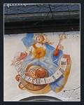 Image for Sundial - St. Anton church, Garmisch-Partenkirchen, Germany