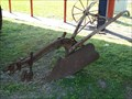 Image for Horse-drawn Plow - Waldo, FL