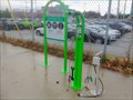 Image for Bike Repair Station, Baseline Station - Nepean, Ontario, Canada