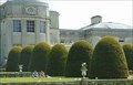 Image for Topiary, Formal Gardens, Shugborough Estate, Staffordshire, England