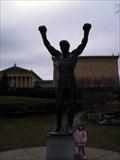 Image for Rocky Statue - Philadelphia, PA