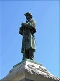 Image for Union Soldier - Trenton, Missouri